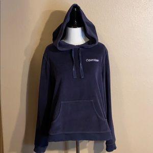 Calvin Klein Sleepwear Hoodie